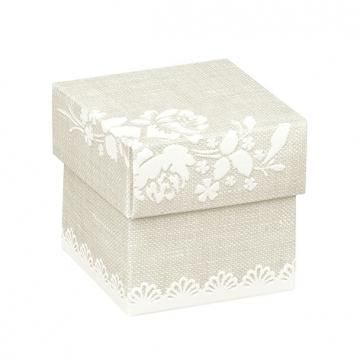 Krabička F/C 50 x 50 x 50 mm