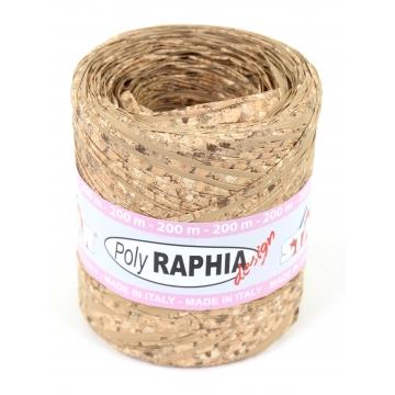 Stuha Raphia Duo 15 mm x 200 m