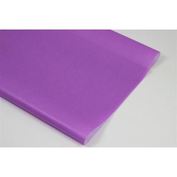 Papír jednobarevný