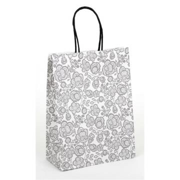 Dárková taška 18 x 8 x 24 cm