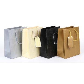 Dárková taška 18 x 11 x 23 cm