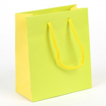 Dárková taška 16 x 8 x 19 cm